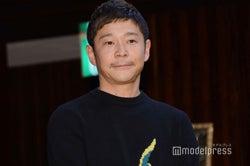 1億円プレゼントを発表した前澤友作氏 (C)モデルプレス