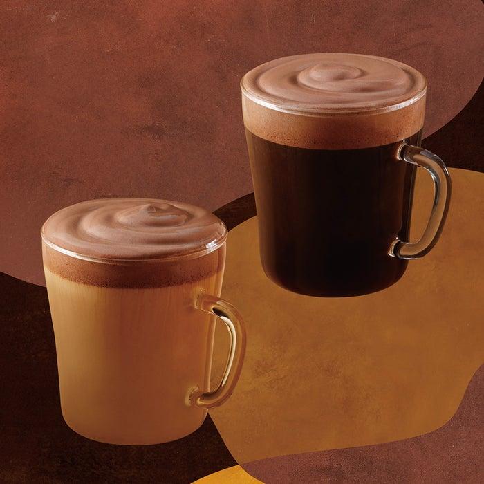 チョコレートムース/画像提供:スターバックス コーヒー ジャパン