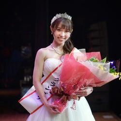 元AKB48山本瑠香さん「ミス関学2020」グランプリ受賞