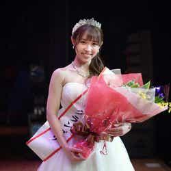 モデルプレス - 元AKB48山本瑠香さん「ミス関学2020」グランプリ受賞