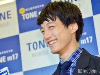 坂口健太郎の驚きの特技が明らかに 大西礼芳が現場裏を公開<ごめん、愛してる>