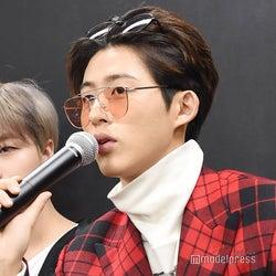 iKON B.I「グループから脱退しようと思います」突然の宣言にファン衝撃