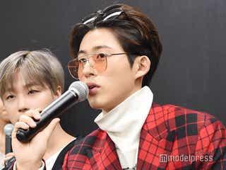 iKON B.I、脱退&専属契約解除を正式発表<所属事務所コメント全文>