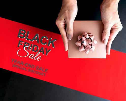 ブラックフライデーとは?11月26日は買い物のチャンス!
