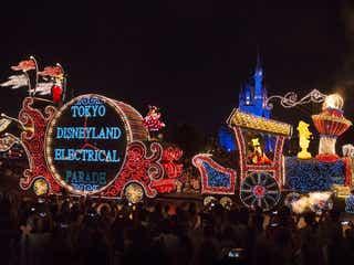 ディズニー「エレクトリカルパレード」4度目のリニューアル 「アナ雪」フロートが初登場