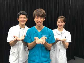 日テレ後呂有紗アナ&篠原光アナ、ダンス挑戦で高評価 「ZIP!」あるあるも披露