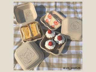 【簡単でおしゃれな手作りレシピ】かわいいお菓子でおうちカフェを満喫しよう!