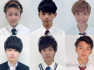 <速報>日本一のイケメン高校一年生「高一ミスターコン」中間発表 上位10人は?