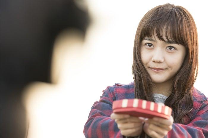メイキング/松井愛莉