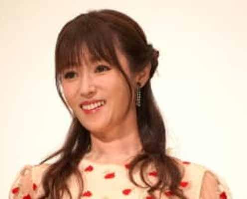深田恭子、犬をたくさん飼ったら楽しみにしている事とは?「毎日、妄想するのが幸せです」