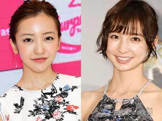 篠田麻里子、板野友美に直球質問「彼にも作るの?」こだわり手作り餃子披露