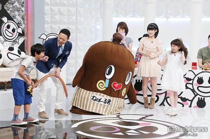 番組のワンカット(C)テレビ東京
