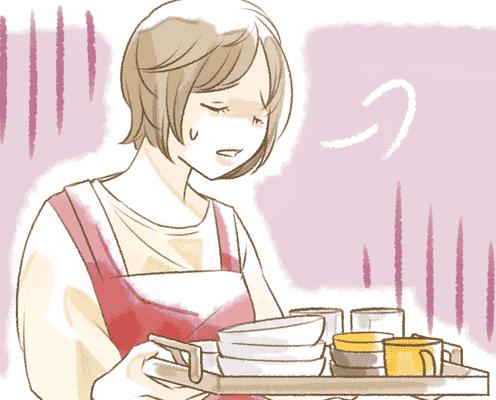 高校生の子どものお弁当にお箸を入れ忘れてしまった!こんなミスを今後に活かす方法は?