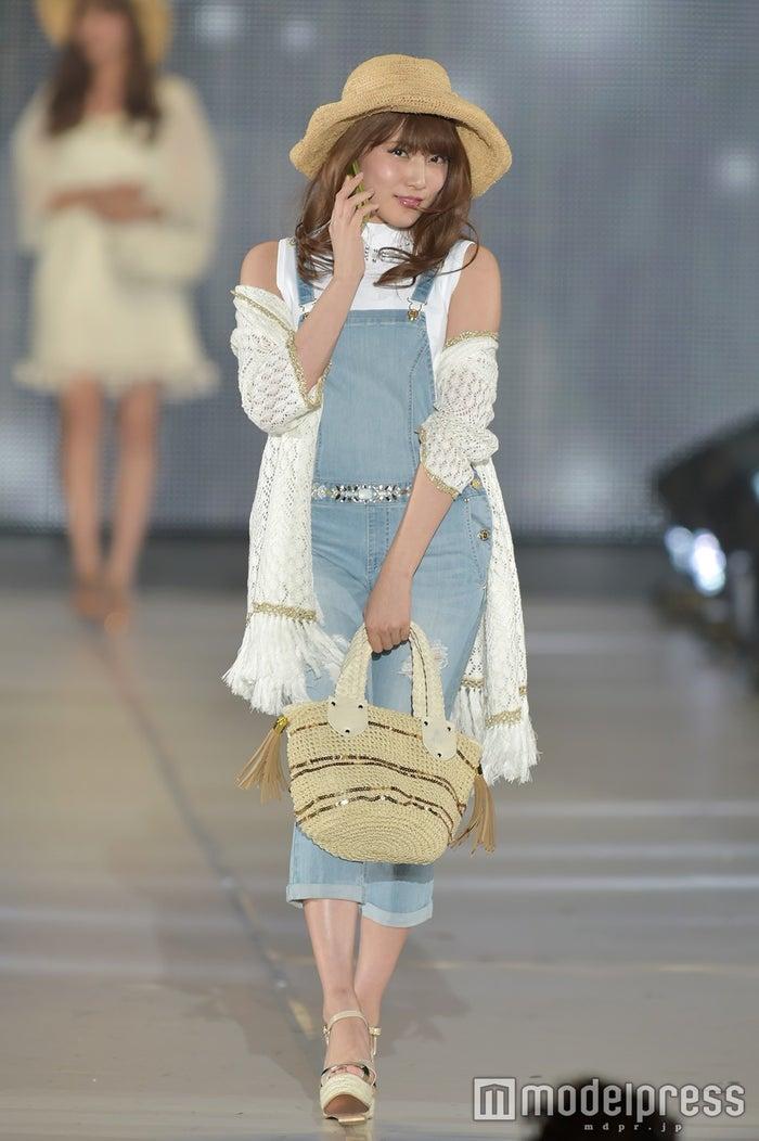 入山杏奈(C)モデルプレス