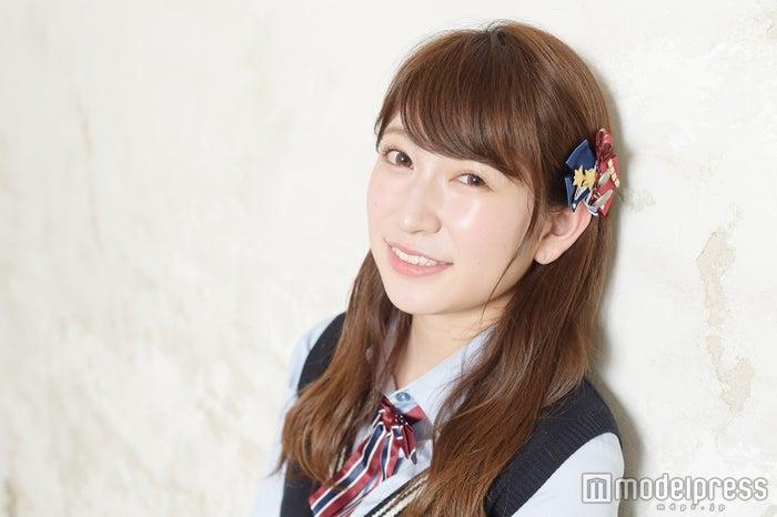 """NMB48""""女子力おばけ""""吉田朱里、美脚ケア&美白のこだわり明かす …みるきー卒業で感じた思いも(C)モデルプレス"""
