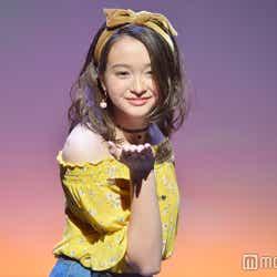 金田リサ(C)モデルプレス
