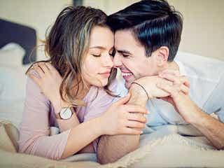 「やっぱり、この子が好き!」男性が、彼女への愛情を再確認したとき