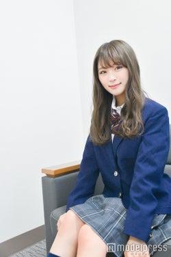 渋谷凪咲(C)モデルプレス