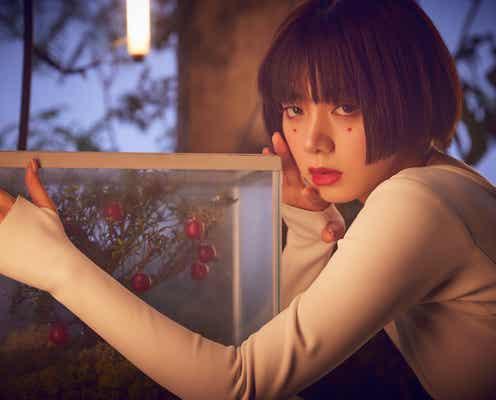 ELAIZA(池田エライザ)、1stアルバム&デビュー曲を発表