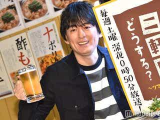 ジャニーズで1番の酒豪は?TOKIO松岡昌宏が語る「ペースが変わらない」