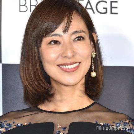小泉里子、ドバイ移住の理由明かす「いろんなご意見があると思う」