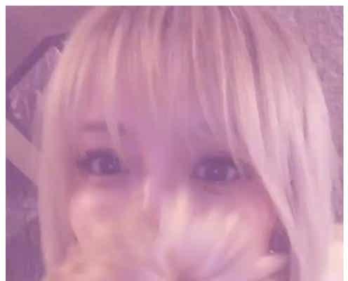 """浜崎あゆみの""""キス動画""""が悶絶級の可愛さ「羨ましすぎる」「そこ代わって~」の声"""