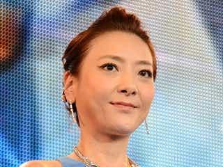 西川史子、入院を発表