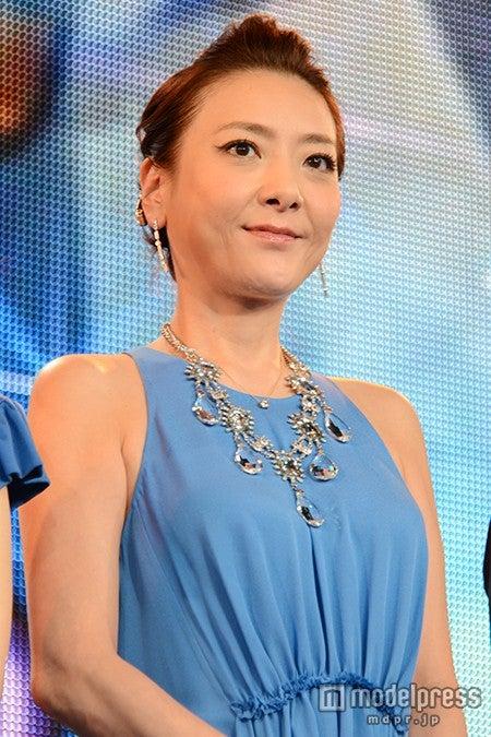入院を発表した西川史子(C)モデルプレス