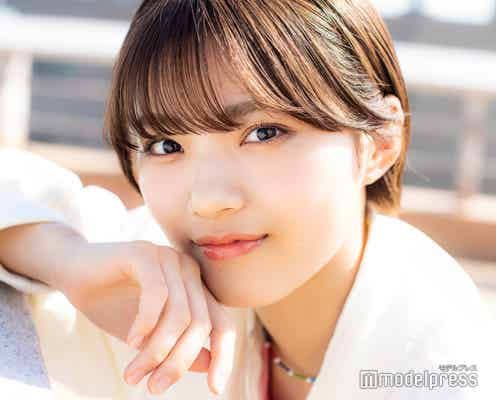 "<Girls2動画連載Vol.3>鶴屋美咲の素顔に迫る""9つのQ&A"""