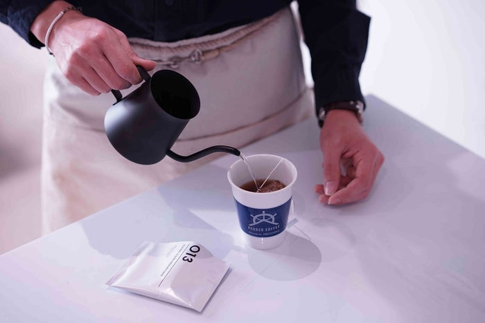ザ・テイスト・オブ・コーヒー/画像提供:株式会社 東武百貨店