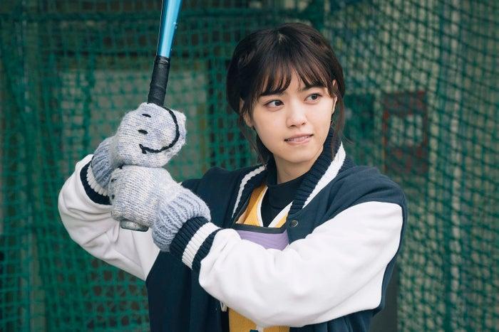 西野七瀬/「電影少女」第4話より(C)「電影少女2018」製作委員会