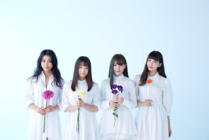 9nine(吉井香奈恵は左)/(画像提供:所属事務所)