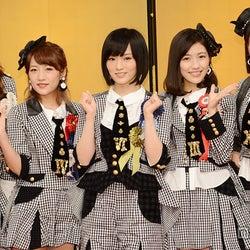 AKB48、次期朝ドラ主題歌に決定 グループ初の抜擢に喜び
