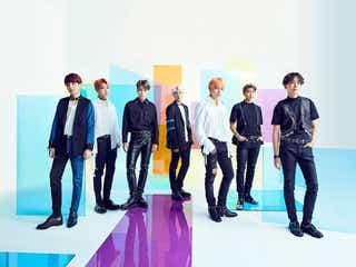 BTS(防弾少年団)秋元康とコラボ 11ヶ月ぶりのニューシングル