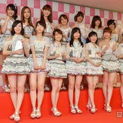 モデルプレス - <速報中>AKB48選抜総選挙49~64位「フューチャーガールズ」