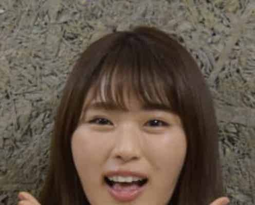 NMB48の渋谷凪咲 無観客五輪に「『これ、何してんやろ』って思っちゃうかも」と選手を心配