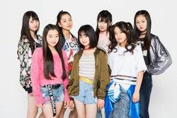 メンバー全員がモデル経験者!原宿で生まれたガールズユニット・ハラ塾DREAMMATEの最終目標はドームツアー