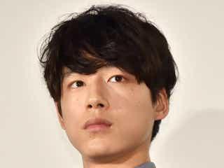 坂口健太郎、初体験に「ちょっと怖かった」