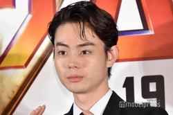 モデルプレス - 菅田将暉、直前オファーに「詐欺じゃないかと」<シャザム!>