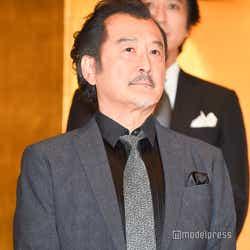 吉田鋼太郎 (C)モデルプレス