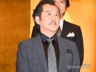 吉田鋼太郎、長谷川博己の私生活暴露「知り抜いてる人間なので」<麒麟がくる>