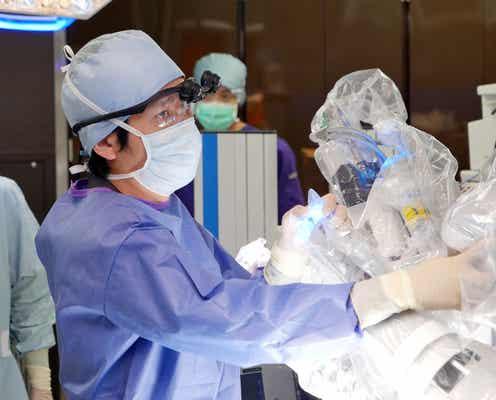 嵐・二宮和也主演「ブラックペアン」でドラマ史上初の試み 新たな出演者も決定