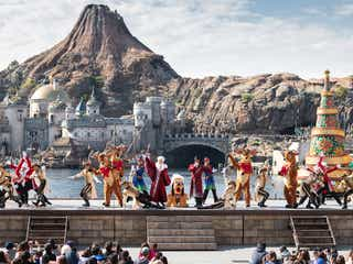 ディズニー・クリスマス2019詳細発表 今年のプログラムは?