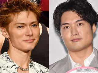 "EXILE SHOKICHI、弟・劇団EXILE八木将康の息子に""ベンツ""贈る「さすがです」「想像超えてきた」の声"