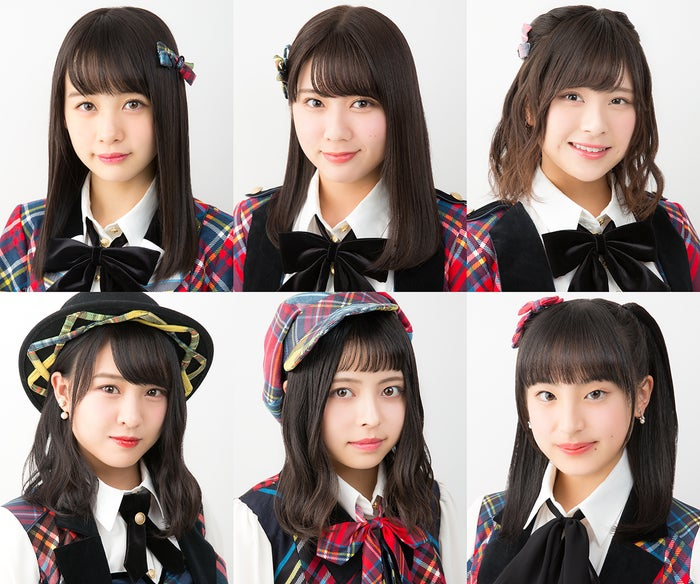 AKB48チーム8(提供写真)