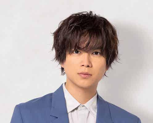 NEWS加藤シゲアキ「オルタネート」直木賞ノミネートで初の快挙<コメント>