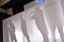 答:(左から)小森隼、白濱亜嵐、数原龍友、中務裕太 (C)モデルプレス