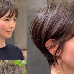 【中間発表】1月の人気「ショートヘア」ランキング!