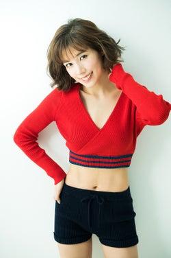 仲里依紗/雑誌『anan』(2月14日発売)画像提供:マガジンハウス