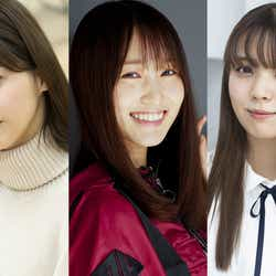 モデルプレス - 欅坂46、改名への心境「嬉しいことも苦しいこともいつか終わりが来る」ファンに伝えたかったことは?<インタビュー>